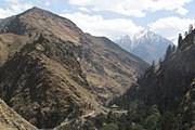 Полугодовой тур позволит пройти часть Большого Гималайского пути. // Ed Douglas