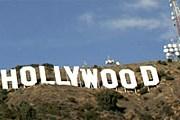 Надпись Hollywood – символ американской киноиндустрии. // hollywoodsign.org
