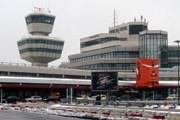 Берлинский аэропорт Tegel // Travel.ru