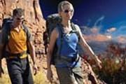 Поход в горы может быть опасен. // Travel.ru