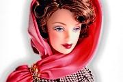 """""""Парижанки"""" - куклы, появившиеся в 60-х годах XIX века и одетые по последней моде. // konfetti-magazine.ru"""