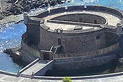 Туристы вновь могут посетить крепости Тенерифе. // santacruzmas.com