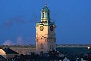 Башня Большой церкви // mostphotos.com