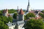 Таллин - один из самых привлекательных городов Европы. // Travel.ru