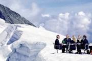 В Швейцарии ежегодно проходит около 200 международных деловых мероприятий. // Switzerland Tourism