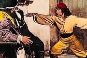История пиратства неразрывно связана с историей Канарских островов. // piratehaus.com