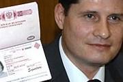 С 1 марта в России выдаются паспорта сроком действия 10 лет. // ИТАР-ТАСС