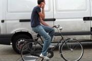 Увеличение числа велосипедов на улицах уменьшает пробки. // Travel.ru