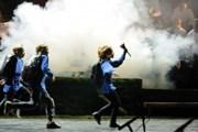 Фестиваль Биргитты - один из самых необычных музыкальных фестивалей Эстонии. // birgitta.ee