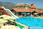 Турция открывает отель для нудистов. // dailymail.co.uk