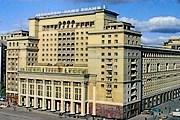 Гостиницу откроют в 2012 году. // rian.ru