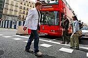 В автобусах Мадрида появится интернет. // eventoclick.com
