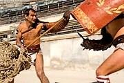 В Анталье можно будет побывать на боях гладиаторов. // gladiatorotel.ru