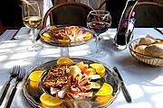 Посетителей угостят любимыми блюдами Шопена. // galles.it