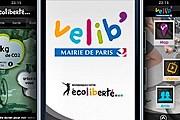 Новое приложение будет полезно велотуристам. // paris.fr