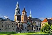 Королевский замок на Вавеле знакомит посетителей с новыми экспонатами. // zgodzinski.com