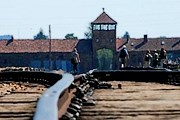 Музей Аушвиц-Биркенау закрыт. // luxique.com
