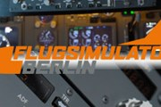 Самый короткий полет занимает 1 час 15 минут. // flugsimulator-berlin.de