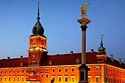 В Польше снизилось число российских туристов. // a-wakacje.pl