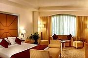 В Москве увеличилось число гостиничных номеров. // sodhisphotography.com