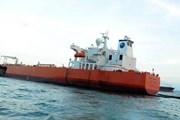 Ликвидация последствий разлива нефти была начата незамедлительно. // cbsnews.com