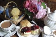 Чай со сливками - национальная гордость Великобритании. // doctonmill.co.uk