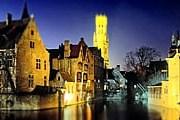 Пользователи назвали самый очаровательный город Европы. // myopera.com