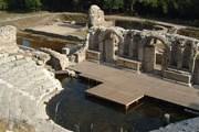 Албания - самобытная страна с древней историей. // Wikipedia