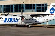 Самолет авиакомпании UTair // Airliners.net