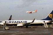 Самолеты авиакомпании Ryanair // Travel.ru