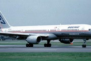 Самолет Boeing 757 // Airliners.net