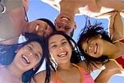 Дети смогут жить, питаться и развлекаться на курорте бесплатно. // lagunaphuket.com