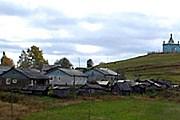 Село Иб – одно из старейших в Коми. // ybm.ru