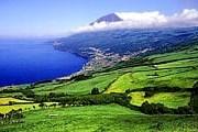 Азорские острова предлагают туристам новый маршрут. // linternaute.com
