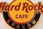 В Кракове открылось Hard Rock Cafe. // cgi.ebay.pl