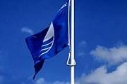 """""""Голубые флаги"""" появятся на польских пляжах в июле. // dawlishwarren.info"""