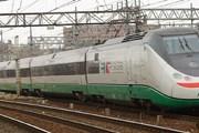 Поезд итальянских железных дорог // Railfaneurope.net