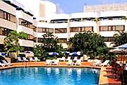 Гостей отелей ждет незабываемый отдых. // hotelthailand.com