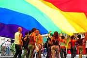 Гей-фестиваль пройдет в Будапеште. // embruns.net