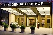 В отеле можно отдохнуть на миллион. // glamapple.com