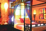 Номер в Shanghai Mansion // eturbonews.com