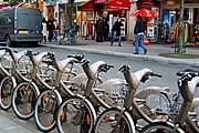 Стоимость проката велосипедов возрастет. // zooomr.com