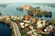Отдых в Литве набирает популярность. // Delfi.lv