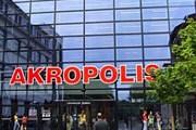 Торговый центр Akropolis Kaunas приглашает на дегустацию мороженого. // baltic-course.com