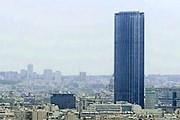 Башня снова открыта для посетителей. // linternaute.com