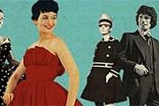 Фестиваль посвящен 40-80-м годам прошлого века. // vintageatgoodwood.com