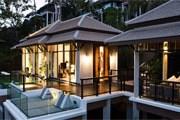 Отель Banyan Tree Samui // banyantree.com