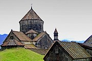 Армения привлекает российских туристов. // flickr.com / Papide