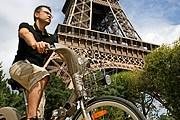 Париж предлагает экскурсии на велосипеде. // tout-paris.org