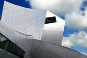 Здание военного музея в Манчестере. // Guardian / Don Mcphee